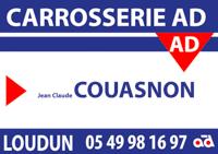A4-Couasnon TShirt-01